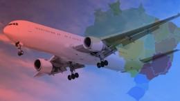 frete aéreo quebra cabeça logística