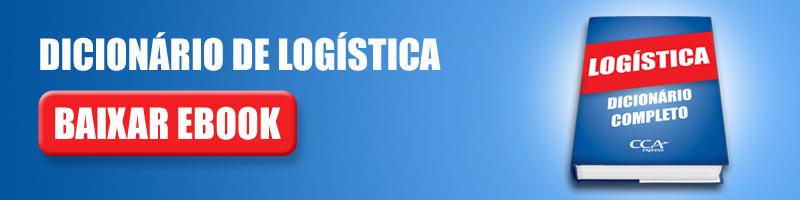 dicionário de logística