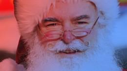 Papai Noel e a maior operação logística do mundo