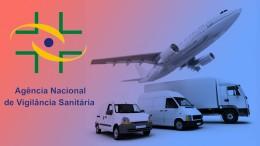 certificação anvisa para transportadoras
