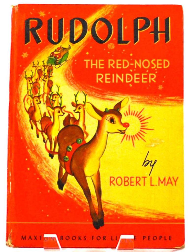 rudolph-rena-papai-noel-entrega-urgente