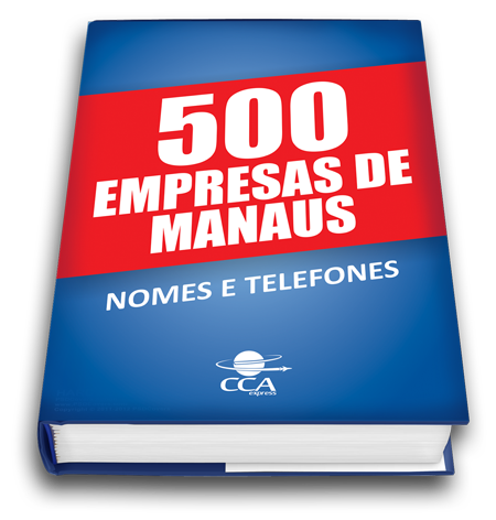 500 empresas de Manaus