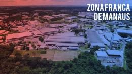 empresas da zona franca de Manaus-Amazonas